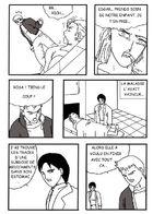 Guerriers Psychiques : Chapitre 28 page 9