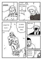 Guerriers Psychiques : Chapitre 28 page 10