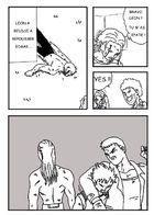 Guerriers Psychiques : Chapitre 28 page 12