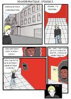 Guerriers Psychiques : Chapitre 28 page 13