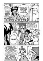 Mery X Max : Capítulo 15 página 22