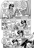 Mery X Max : Capítulo 15 página 23