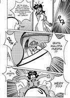 Mery X Max : Capítulo 15 página 26