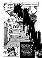 Mery X Max : Capítulo 15 página 28