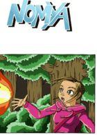 Nomya : Chapter 2 page 1