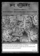 My Destiny  : Chapitre 5 page 1