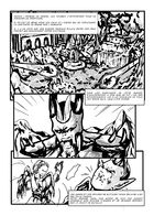 My Destiny  : Chapitre 5 page 2