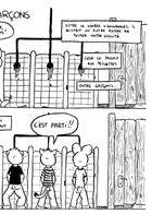 L'éveil des sens : Chapitre 2 page 1