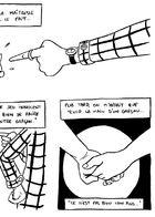 L'éveil des sens : Chapitre 2 page 4