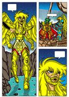 Saint Seiya Ultimate : Capítulo 19 página 5