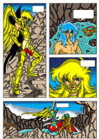 Saint Seiya Ultimate : Chapter 19 page 6