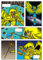 Saint Seiya Ultimate : Chapter 19 page 7