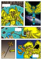 Saint Seiya Ultimate : Capítulo 19 página 7
