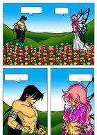 Saint Seiya Ultimate : Capítulo 19 página 9