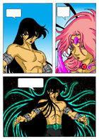 Saint Seiya Ultimate : Chapter 19 page 10