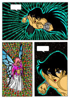 Saint Seiya Ultimate : Chapter 19 page 11