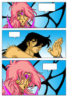 Saint Seiya Ultimate : Chapter 19 page 12