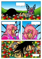 Saint Seiya Ultimate : Chapter 19 page 14