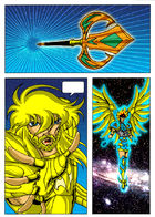 Saint Seiya Ultimate : Chapter 19 page 15
