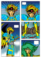 Saint Seiya Ultimate : Chapter 19 page 16