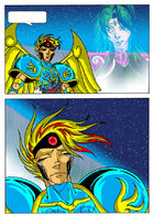 Saint Seiya Ultimate : Chapter 19 page 18