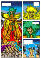Saint Seiya Ultimate : Chapter 19 page 19