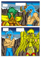Saint Seiya Ultimate : Chapter 19 page 20