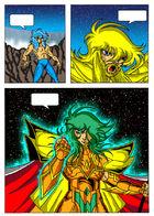 Saint Seiya Ultimate : Capítulo 19 página 22