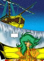 Saint Seiya Ultimate : Capítulo 19 página 24