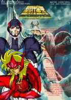 Saint Seiya Ultimate : Chapitre 19 page 2