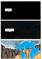Saint Seiya Ultimate : Chapitre 19 page 3