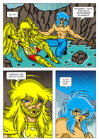 Saint Seiya Ultimate : Chapitre 19 page 4