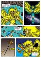 Saint Seiya Ultimate : Chapitre 19 page 7