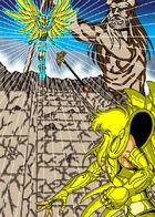 Saint Seiya Ultimate : Chapitre 19 page 8