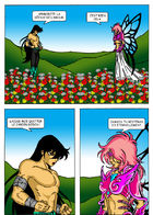 Saint Seiya Ultimate : Chapitre 19 page 9