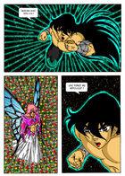 Saint Seiya Ultimate : Chapitre 19 page 11