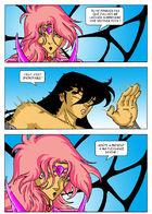 Saint Seiya Ultimate : Chapitre 19 page 12