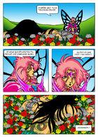 Saint Seiya Ultimate : Chapitre 19 page 14
