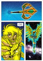 Saint Seiya Ultimate : Chapitre 19 page 15
