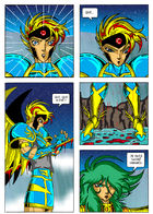 Saint Seiya Ultimate : Chapitre 19 page 16