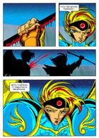 Saint Seiya Ultimate : Chapitre 19 page 17