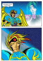 Saint Seiya Ultimate : Chapitre 19 page 18