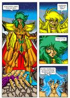 Saint Seiya Ultimate : Chapitre 19 page 19