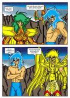 Saint Seiya Ultimate : Chapitre 19 page 20
