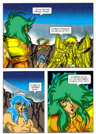 Saint Seiya Ultimate : Chapitre 19 page 21