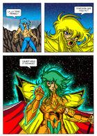 Saint Seiya Ultimate : Chapitre 19 page 22