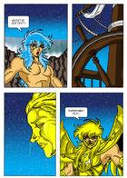 Saint Seiya Ultimate : Chapitre 19 page 23