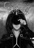 Chronoctis Express : Capítulo 1 página 2