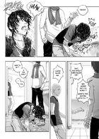 Chronoctis Express : Capítulo 1 página 13