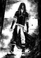 Chronoctis Express : Capítulo 1 página 16